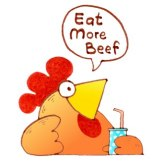cartoon_chicken_shirt_chicken_eat_beef_t_shirt-p235954461198238288adw9e_325
