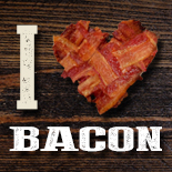 Free bacon, bacon giveaway, bacon t-shirt, free shirt, freebies, bacon stuff, bacon, bacon for free, bacon club, club