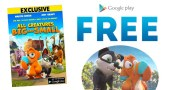 Free download, freebies, free movie, google play, google movie, free stuff, all creatures big and small, big, small, creatures, free,