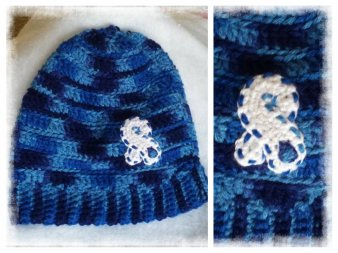 hydro hat collage