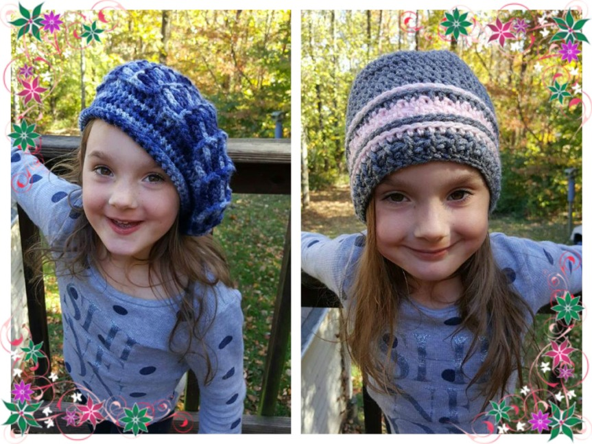 Fall Crochet Hats, Scarves, Totes, and Gloves Patterns