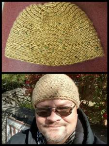 bamboo yarn, crochet bamboo beanie, beanie, crochet hat, bamboo,