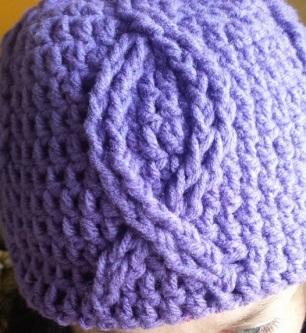 awareness ribbon hat6